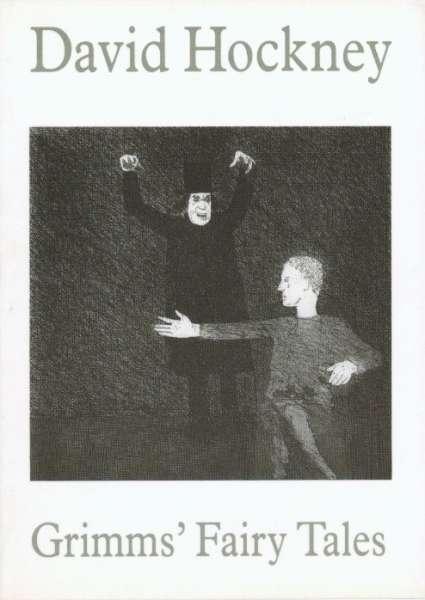 David Hockney - Grimm's Fairy Tales - David Hockney