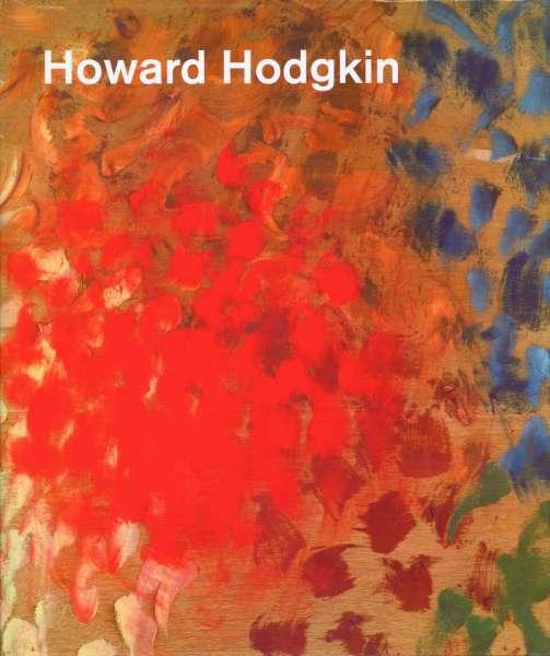 Howard Hodgkin - Howard Hodgkin