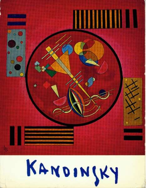Oil Paintings and Watercolours by Wassily Kandinsky - Impressionist & Modern Art