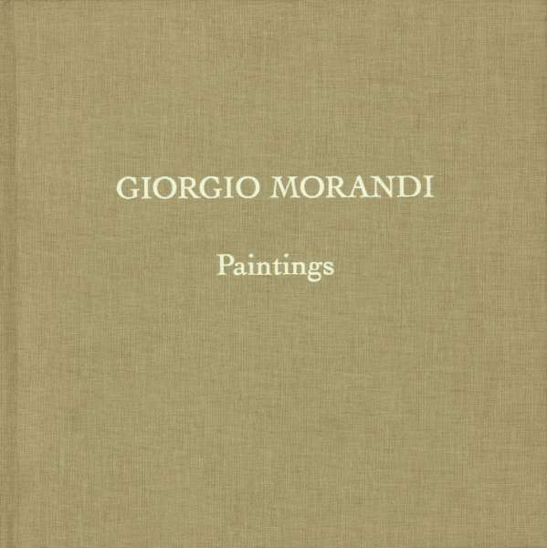 Giorgio Morandi : Paintings - Italian Art