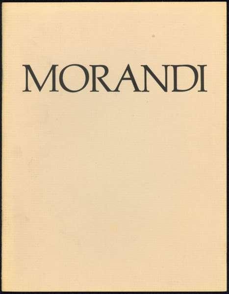 Morandi - Italian Art