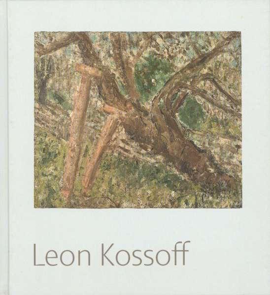 Leon Kossoff (2010) - Leon Kossoff