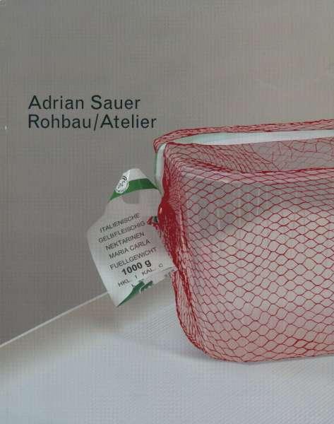 Adrian Sauer - Rohbau / Atelier - Leipzig Photography