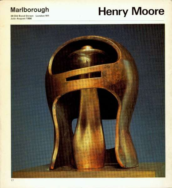 Henry Moore - British Art