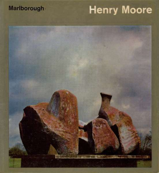 Henry Moore: Recent Work - British Art