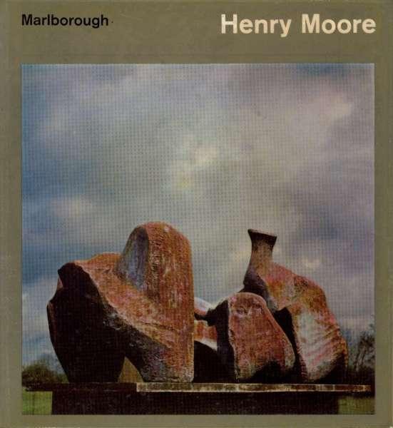 Henry Moore: Recent Work - British Art