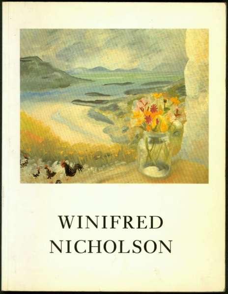 Winifred Nicholson - Winifred Nicholson