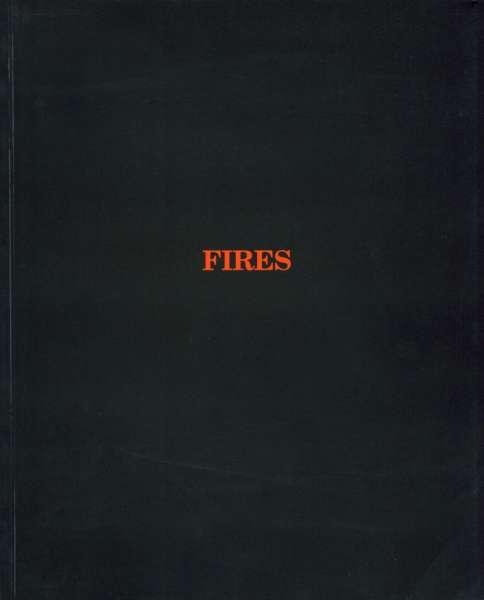 Hughie O'Donoghue: Fires - Hughie O'Donoghue