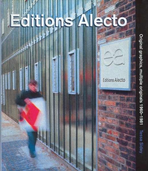 Editions Alecto - Original Graphics, Multiple Originals 1960-1981 - Prints