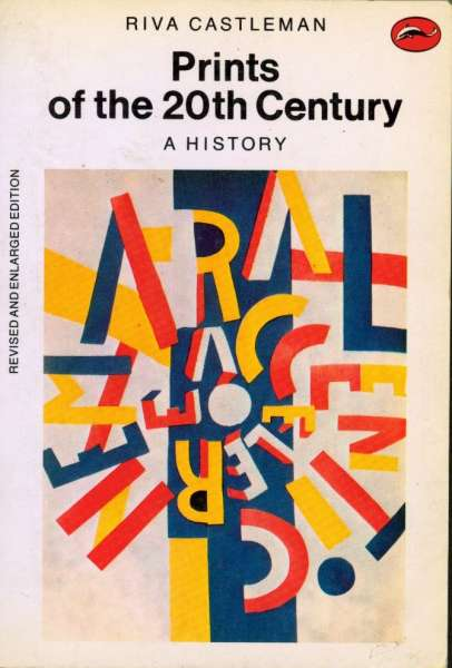 Prints of the 20th Century - Prints