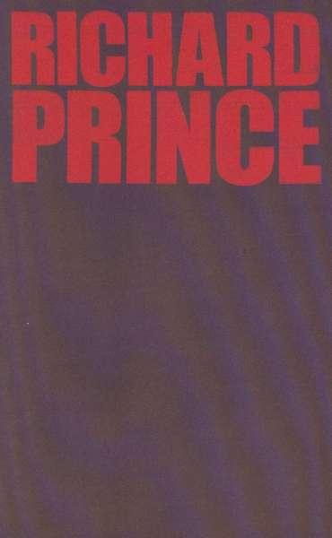 Richard Prince - Richard Prince