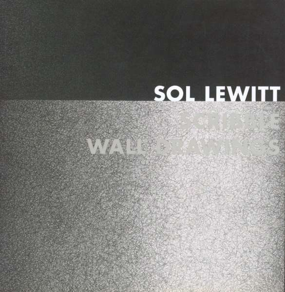 Sol LeWitt: Scribble Wall Drawings - Post-War & Contemporary Art