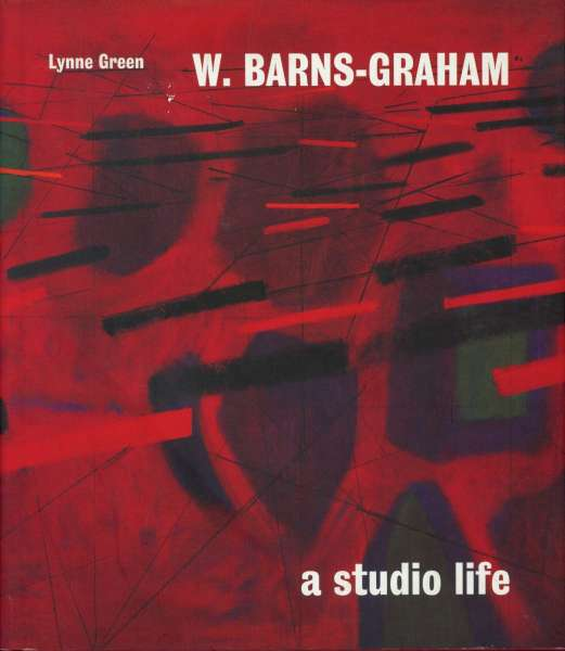 W. Barns-Graham : A Studio Life - British Art
