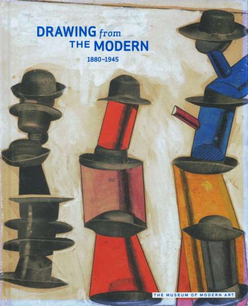 Drawing from the Modern 1, 2 and 3 - 1880 - 2005 - Post-War & Contemporary Art