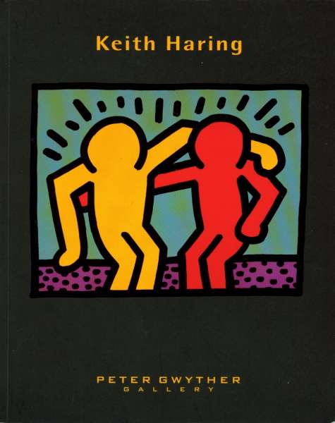 Keith Haring - Post-War & Contemporary Art