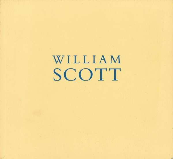 William Scott - Paintings on Paper and Canvas - William Scott