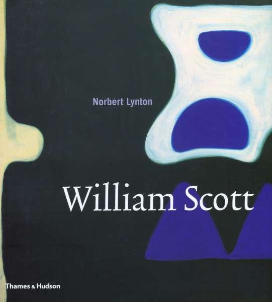 William Scott (Thames and Hudson) - William Scott