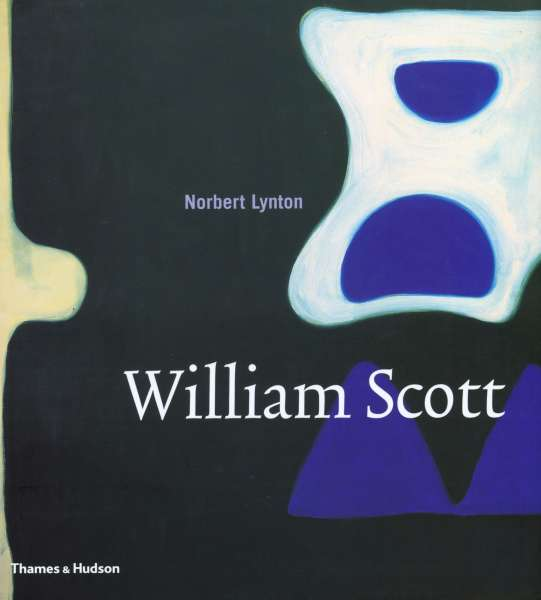William Scott (Thames and Hudson) - William Scott