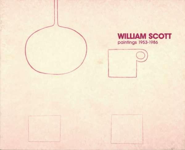 William Scott - Paintings 1953-1986 - William Scott