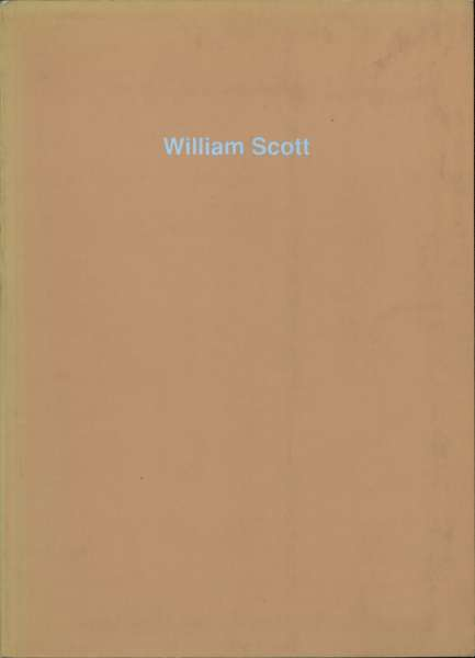 William Scott (Kerlin Gallery) - William Scott