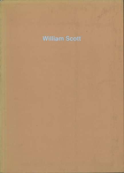 William Scott (Kerlin Gallery) - William Scott