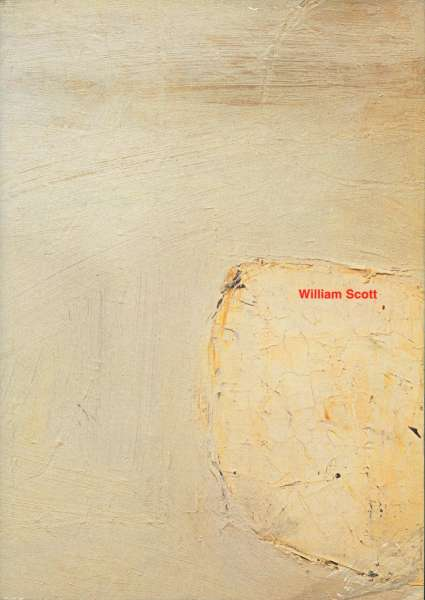 William Scott - La Voce dei Colori - William Scott