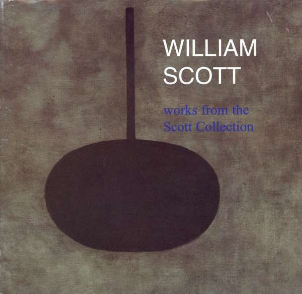 William Scott - Works from the Scott Collection - William Scott
