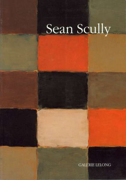 Sean Scully - Winter Robe - Sean Scully