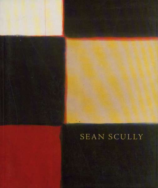Sean Scully - Paintings and Works on Paper - Sean Scully