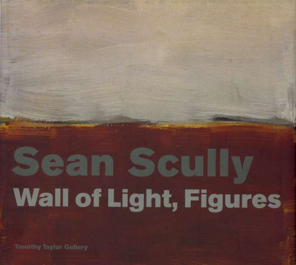 Sean Scully - Wall of Light, Figures - Sean Scully