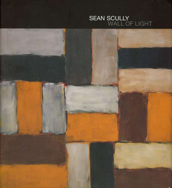 Sean Scully - Wall of Light - Sean Scully