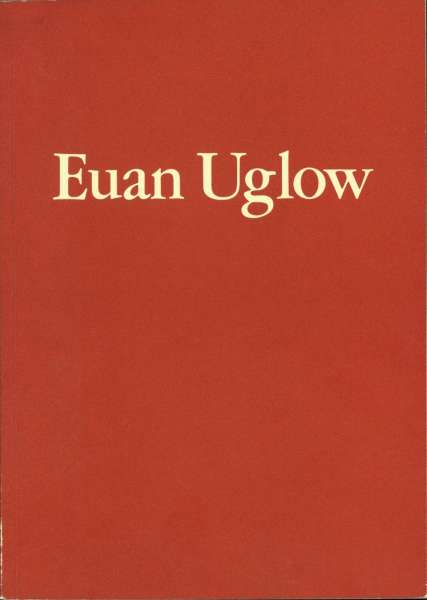 Euan Uglow - Paintings and drawings (1983) - Euan Uglow