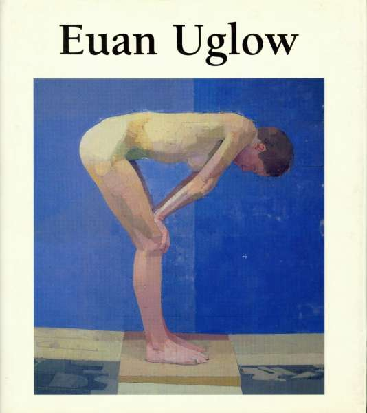 Euan Uglow (Browse and Darby) - Euan Uglow