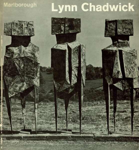 Lynn Chadwick - Lynn Chadwick