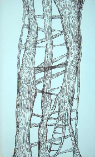 The Green Book - Sandra Cinto