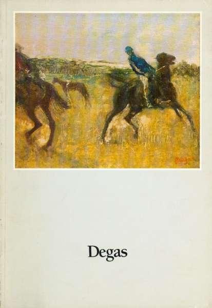 Edgar Degas - 1837-1917 - Impressionist & Modern Art