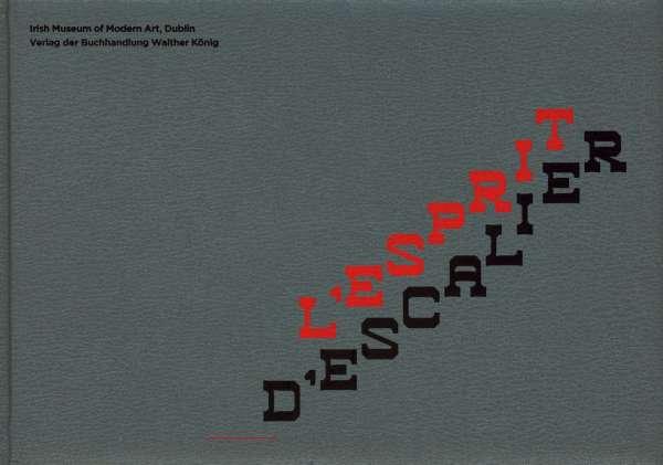 Thomas Demand - L'Esprit d'Escalier - Thomas Demand