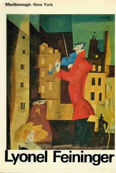 Lyonel Feininger (1969) - Lyonel Feininger