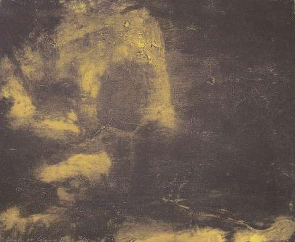 Death or Glory II - Hughie O'Donoghue