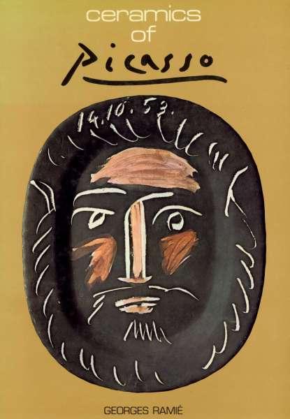 Ceramics of Picasso - Pablo Picasso