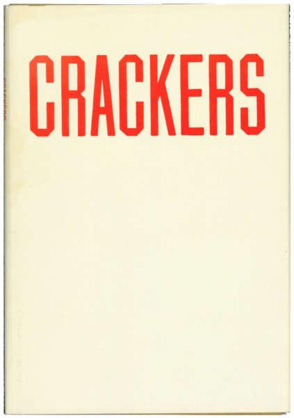 Crackers - Ed Ruscha