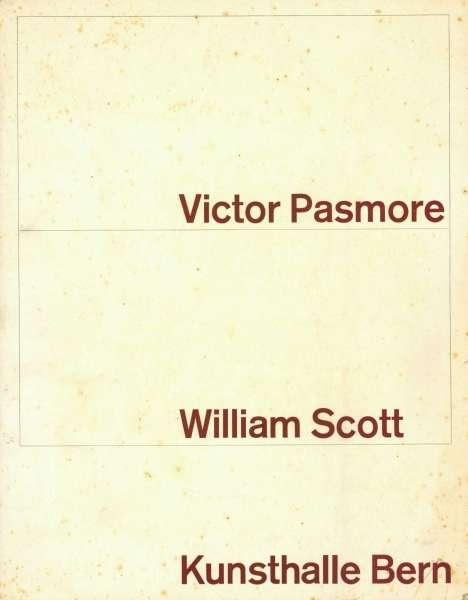 William Scott & Victor Pasmore - William Scott